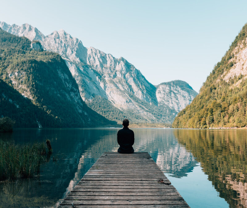 8-week Mindfulness-based Stress Reduction (MBSR) Course